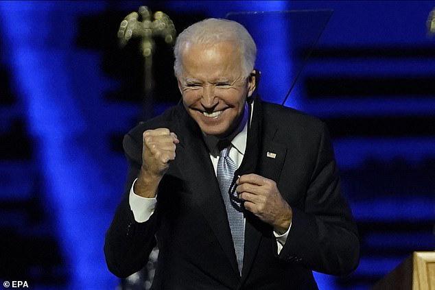 Chiến thuật mới của Biden với các đồng minh sẽ khiến Trung Quốc lo lắng? - Ảnh 1.