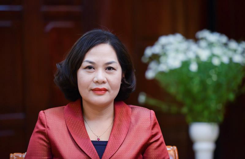 Người được giới thiệu để Quốc hội phê chuẩn bổ nhiệm Thống đốc Ngân hàng thay ông Lê Minh Hưng là ai? - Ảnh 1.