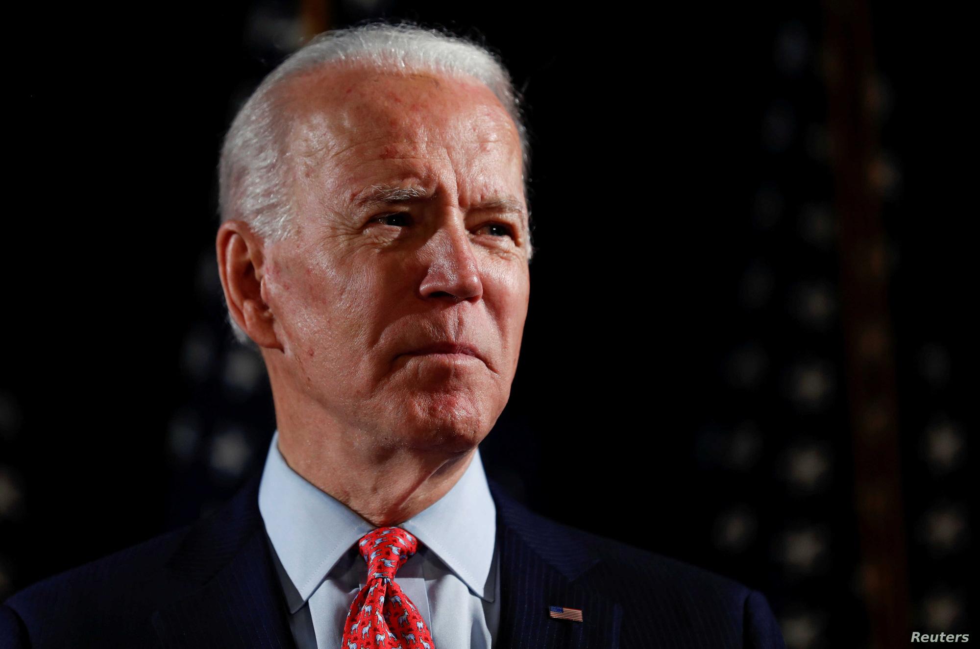 Chính quyền Biden muốn sửa đổi luật bầu cử Mỹ - Ảnh 1.