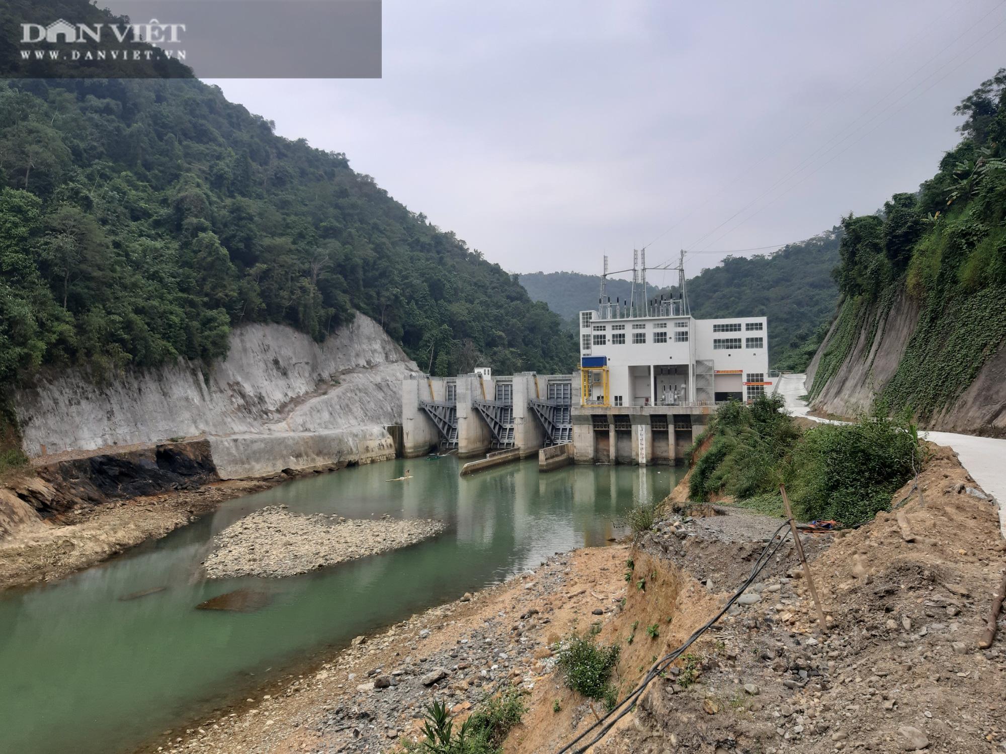 Thủy điện nhỏ tiềm ẩn hiểm họa lớn (Bài 3): Thủy điện gây sạt lở và ô nhiễm nguồn nước - Ảnh 5.
