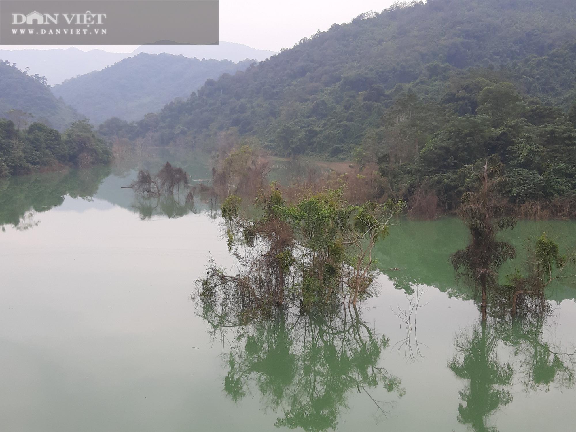 Thủy điện nhỏ tiềm ẩn hiểm họa lớn (Bài 3): Thủy điện gây sạt lở và ô nhiễm nguồn nước - Ảnh 10.