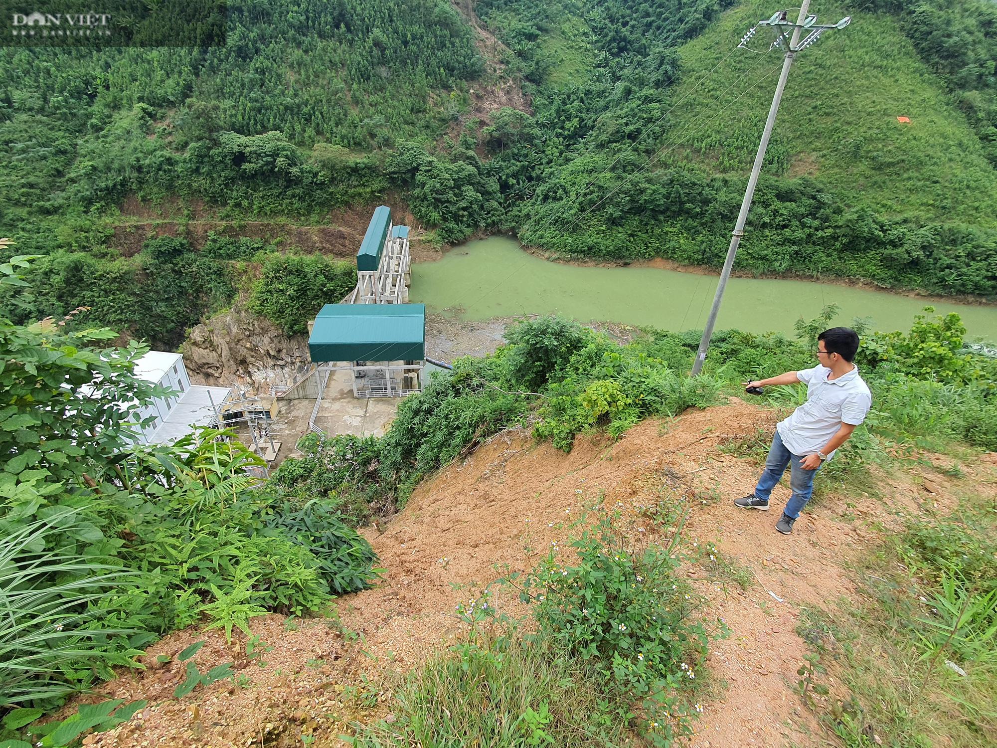 Thủy điện nhỏ tiềm ẩn hiểm họa lớn - Ảnh 8.