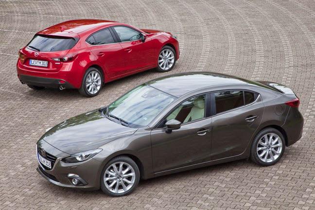 Nên mua Mazda 3 cũ đời bao nhiêu, sedan hay hatchback?