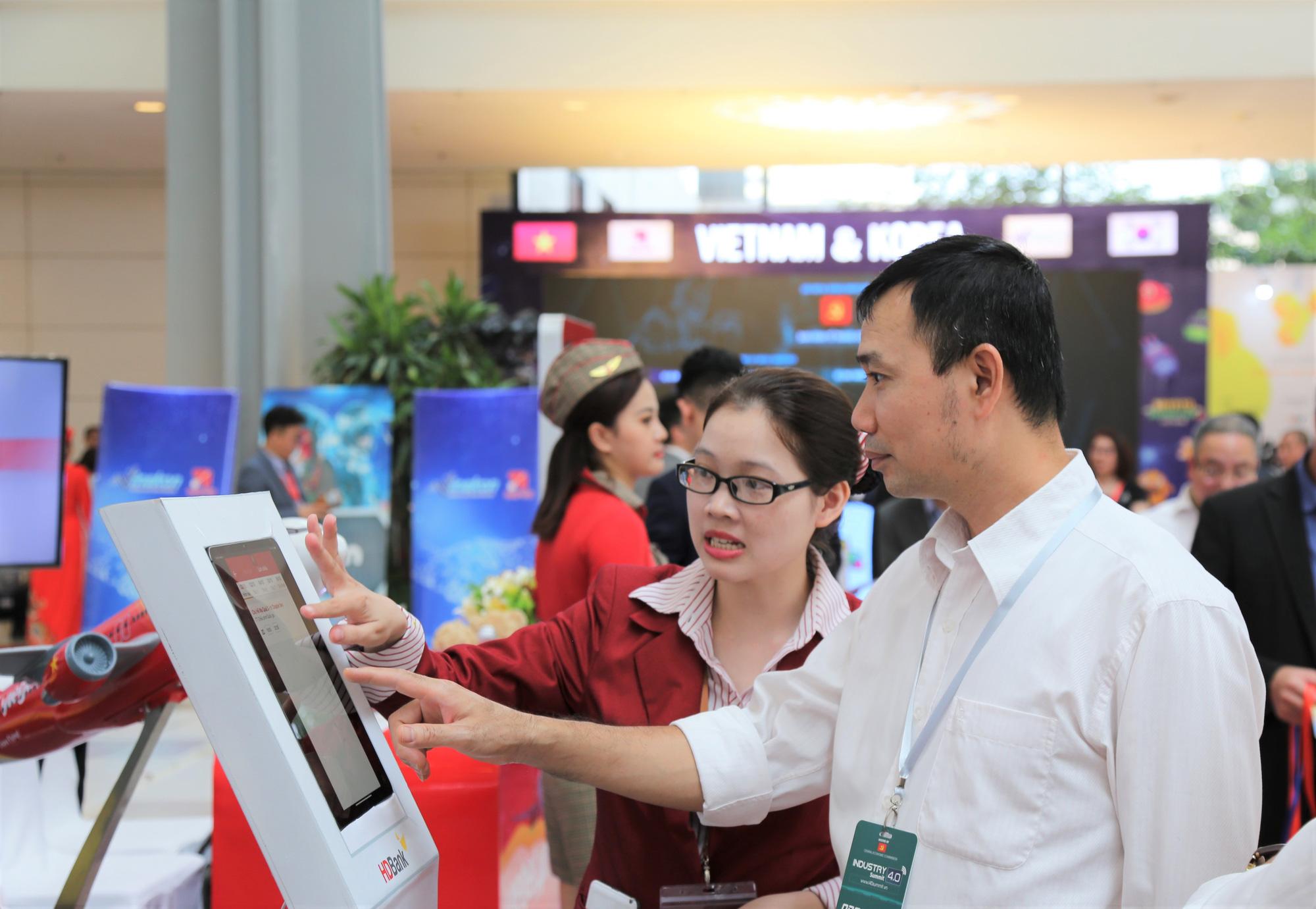 HDBank tung chuỗi ưu đãi siêu hấp dẫn nhân Ngày Thẻ Việt Nam 2020 - Ảnh 1.