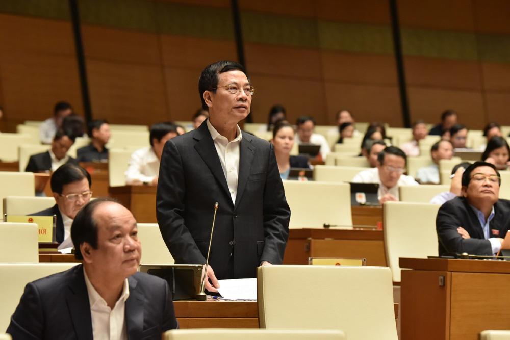"""Bộ trưởng TTTT: """"Netflix phản ánh sai lịch sử, xuyên tạc chủ quyền lãnh thổ Việt Nam"""" đang tăng trưởng nhanh - Ảnh 1."""