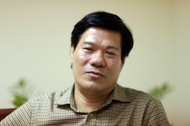 Truy tố cựu Giám đốc CDC Hà Nội Nguyễn Nhật Cảm - Ảnh 1.