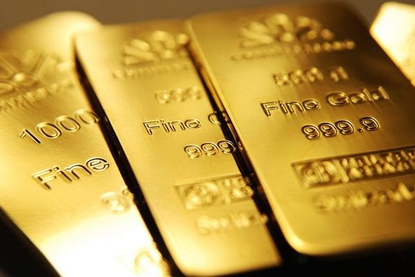 Giá vàng hôm nay 1/12: Tụt xuống 53 triệu đồng/lượng, sau 1 tháng nhà đầu tư ôm vàng lỗ hơn 2 triệu đồng - Ảnh 1.