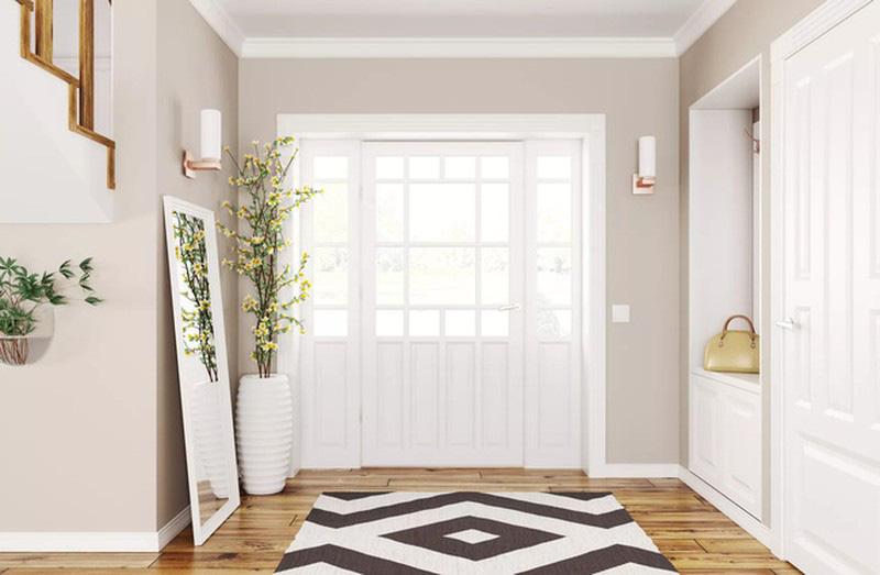 7 yếu tố phong thủy giúp ngôi nhà tràn đầy năng lượng tích cực, phúc khí ghé thăm - Ảnh 2.