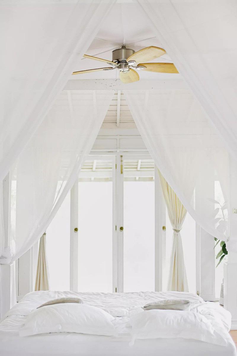 7 yếu tố phong thủy giúp ngôi nhà tràn đầy năng lượng tích cực, phúc khí ghé thăm - Ảnh 4.