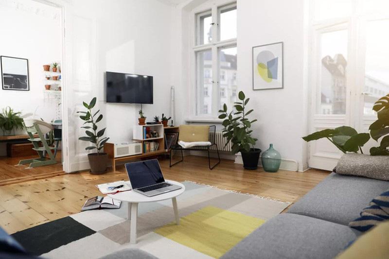 7 yếu tố phong thủy giúp ngôi nhà tràn đầy năng lượng tích cực, phúc khí ghé thăm - Ảnh 8.