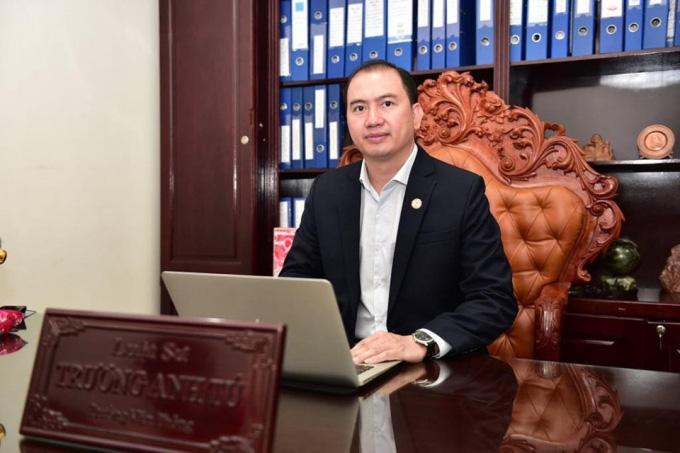 Từ vụ xét xử ông Nguyễn Đức Chung: Trường hợp nào xét xử kín? - Ảnh 3.