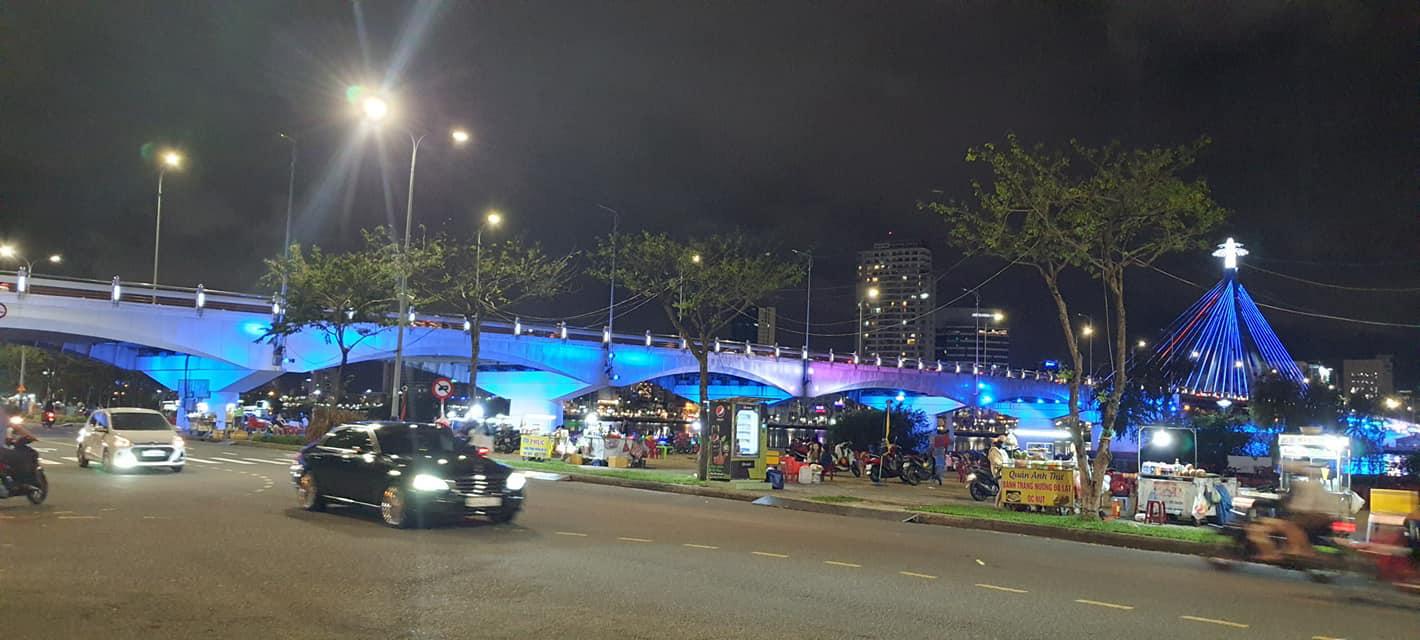 Đà Nẵng: Các hoạt động kinh tế ban đêm được phép kéo dài đến 2h sáng - Ảnh 2.
