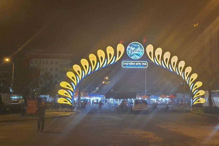 Đà Nẵng: Các hoạt động kinh tế ban đêm được phép kéo dài đến 2h sáng - Ảnh 1.