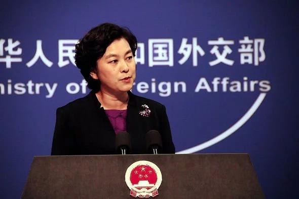 """Trung Quốc lạnh lùng cảnh báo Mỹ dừng bước trên """"con đường sai lầm, nguy hiểm"""" - Ảnh 1."""