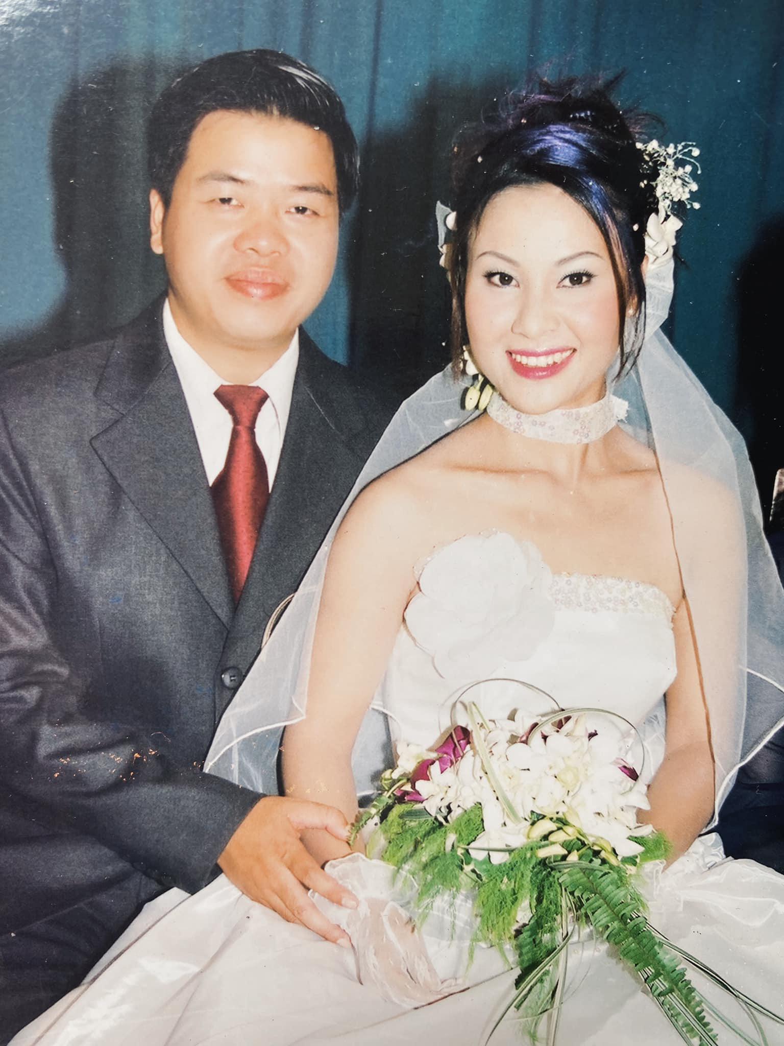 NSƯT Đăng Dương kể về biến cố gia đình và 18 năm hôn nhân - Ảnh 2.