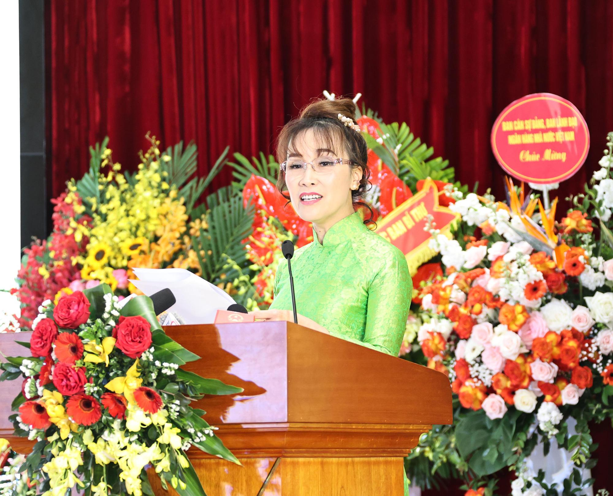 """Tỷ phú USD Nguyễn Thị Phương Thảo: """"Bí quyết"""" để phát huy sức mạnh tại HDBank là tính nhân văn - Ảnh 1."""