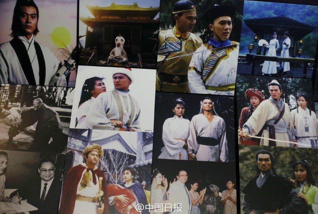 Lịch sử Trung Hoa động loạn trong kiếm hiệp Kim Dung - Ảnh 2.