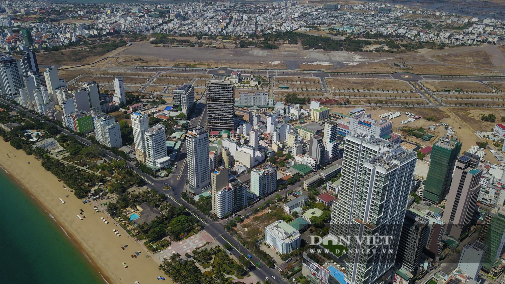 Bộ Xây dựng trả lời cử tri về lo ngại mô hình căn hộ du lịch gây thất thoát - Ảnh 2.