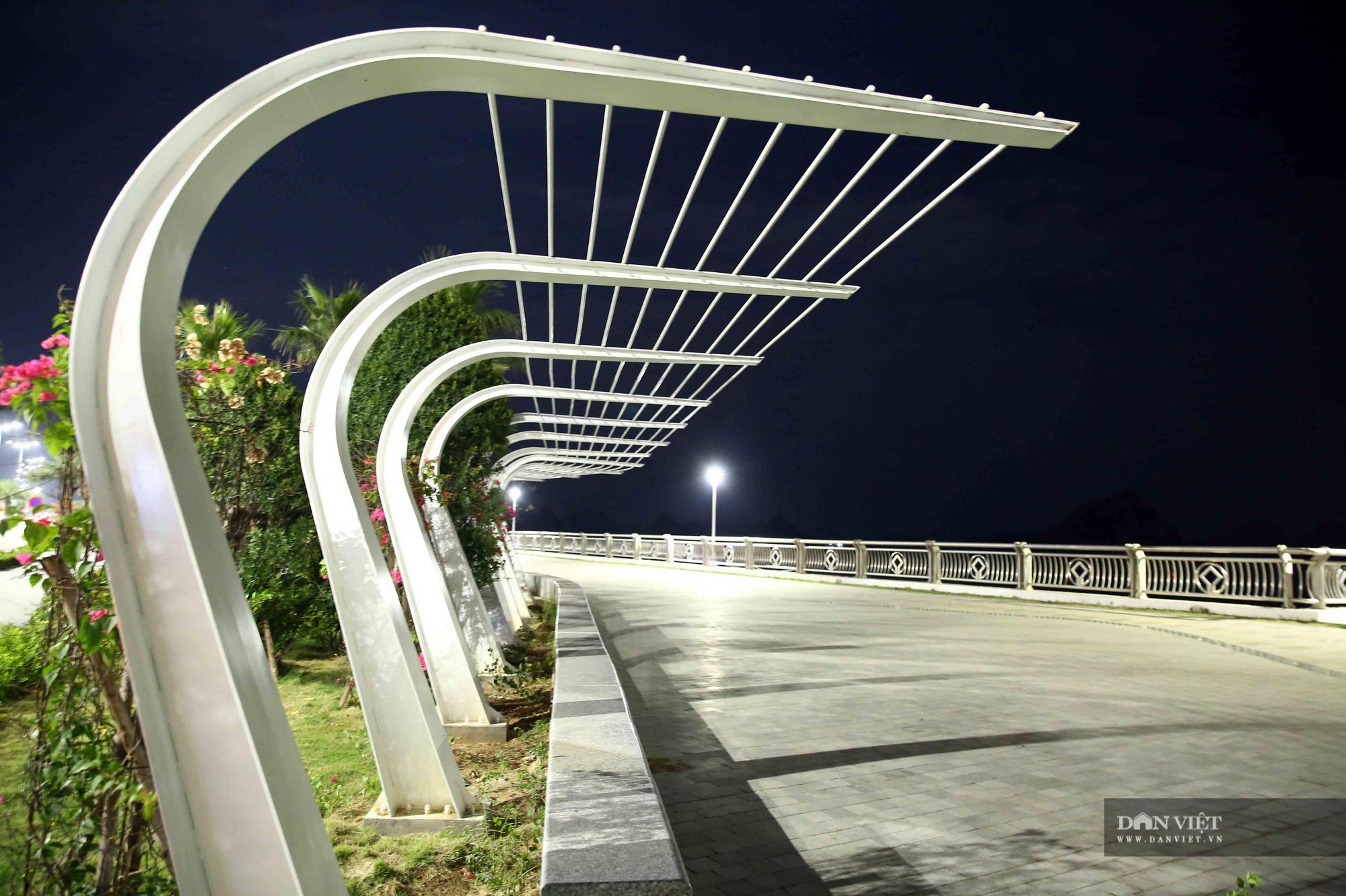 Con đường bao biển nghìn tỷ tuyệt đẹp tại vịnh Hạ Long - Ảnh 13.