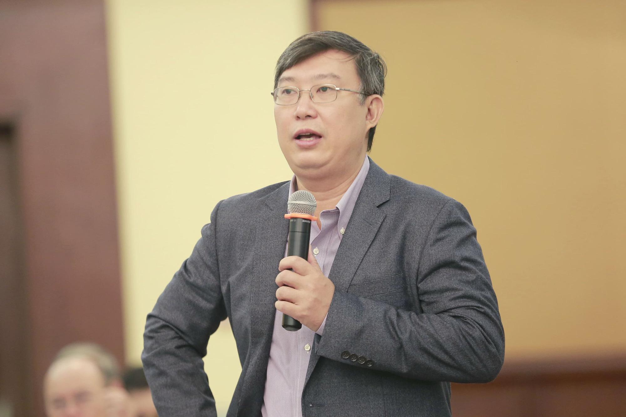 """Ông Nguyễn Xuân Thành: """"Việt Nam chấp nhận hội nhập cũng mong các nước ATIGA chơi đúng luật"""" - Ảnh 1."""