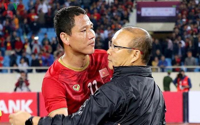Gọi 8 tiền đạo cho ĐT Việt Nam, nhưng thầy Park vẫn nhớ 1 người - Ảnh 2.