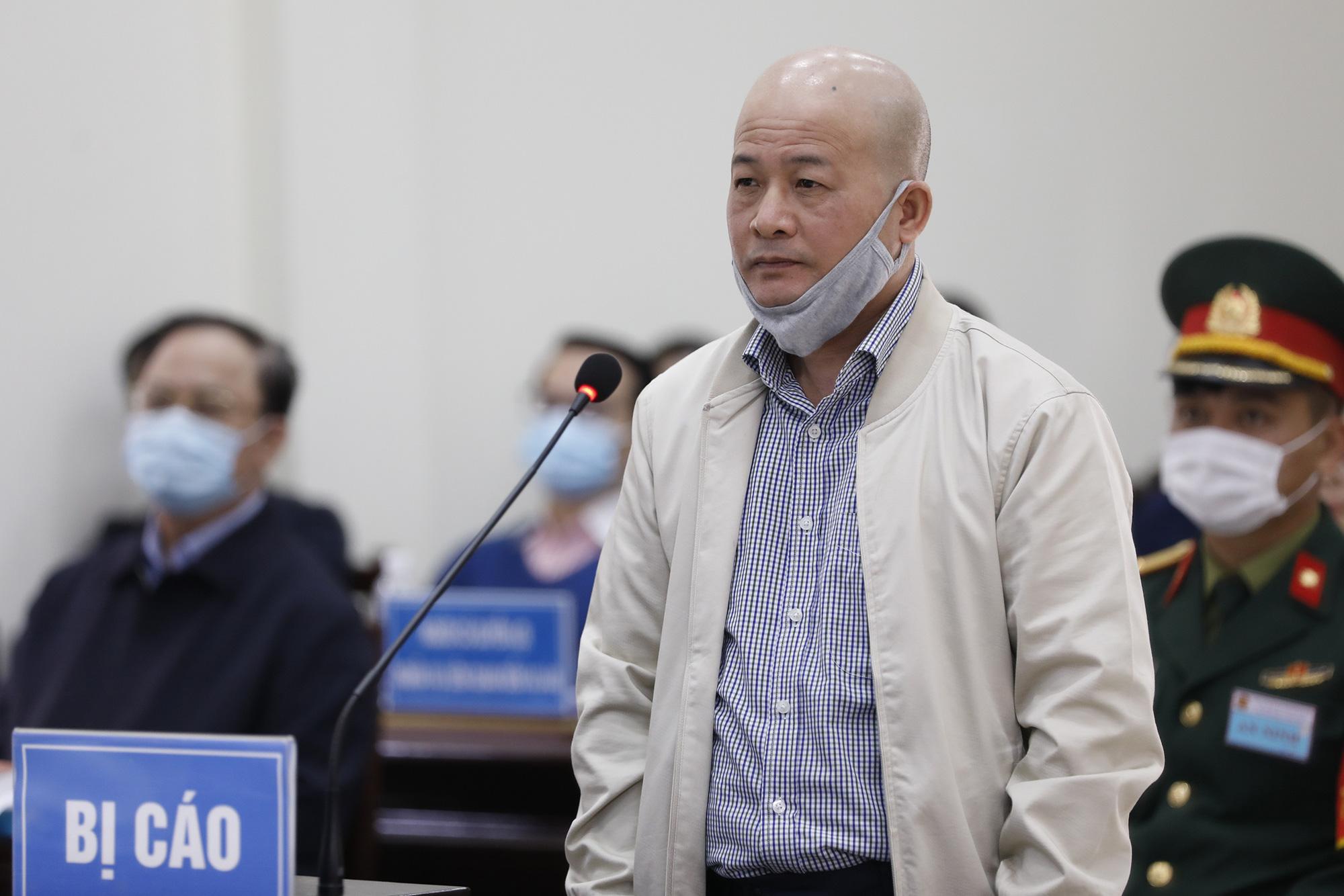 Vì sao đô đốc Nguyễn Văn Hiến xin hưởng án treo? - Ảnh 2.