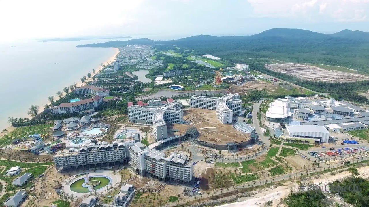 Phú Quốc lên Thành phố: Thị trường bất động sản sẽ thế nào? - Ảnh 3.