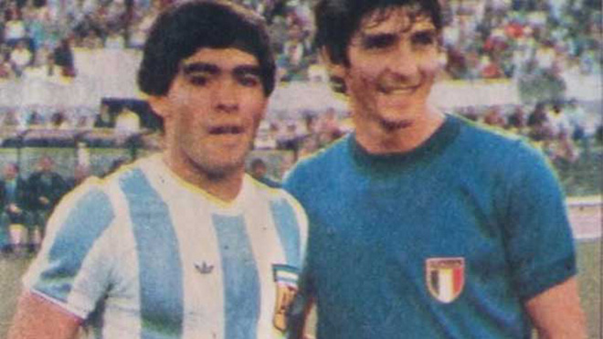 Vua phá lưới World Cup 1982 Paolo Rossi đột ngột qua đời - Ảnh 5.