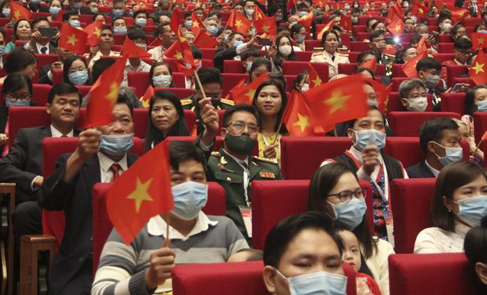 """Thủ tướng Nguyễn Xuân Phúc: """"Chúng ta đã làm những việc mà thế giới cảm động, khâm phục"""" - Ảnh 2."""
