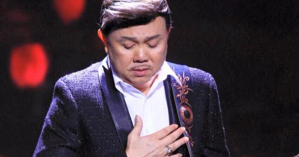 Khán giả tiễn biệt nghệ sĩ Chí Tài phút cuối bằng thơ khiến Lê Giang đau lòng - Ảnh 1.