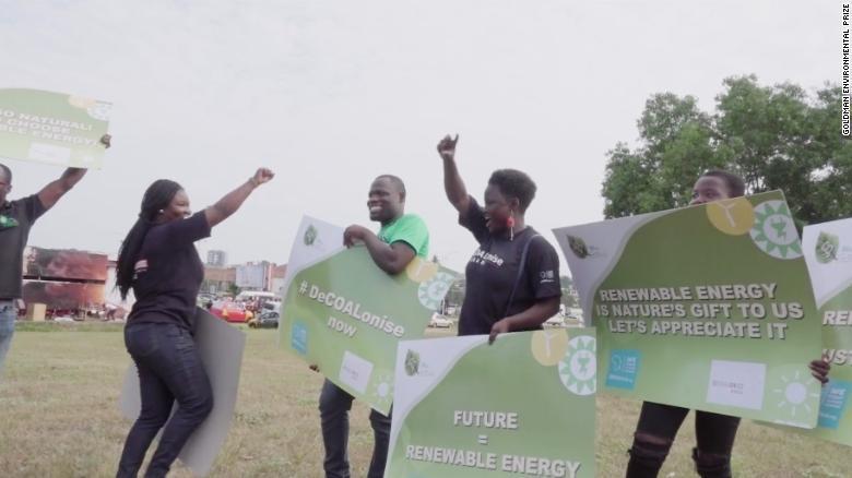 Trung Quốc tài trợ xây nhà máy điện than khắp châu Phi: làn sóng phản đối khắp lục địa (Bài 2) - Ảnh 1.