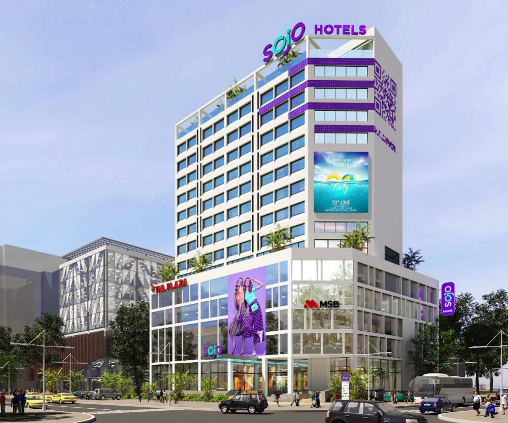 Đồng loạt ra mắt 3 tổ hợp TNL Plaza tại Nam Định, Thái Bình, Bắc Giang  - Ảnh 3.