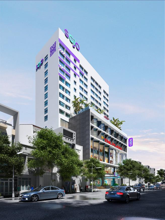 Đồng loạt ra mắt 3 tổ hợp TNL Plaza tại Nam Định, Thái Bình, Bắc Giang - Ảnh 2.
