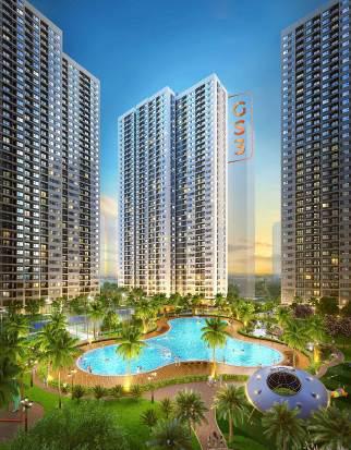 Mở bán Grand Sapphire 3 – tòa căn hộ xanh bậc nhất của Vinhomes Smart City - Ảnh 1.