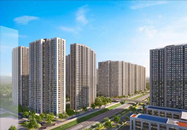 Mở bán Grand Sapphire 3 – tòa căn hộ xanh bậc nhất của Vinhomes Smart City - Ảnh 2.