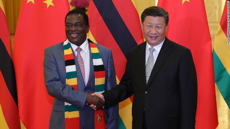 Trung Quốc tài trợ xây nhà máy điện than khắp châu Phi: đánh đổi môi trường lấy tăng trưởng kinh tế (Bài 1) - Ảnh 3.