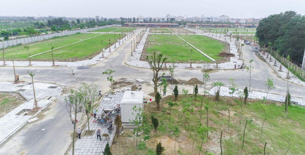 Bắc Ninh rà soát các dự án đầu tư theo hình thức BT - Ảnh 3.