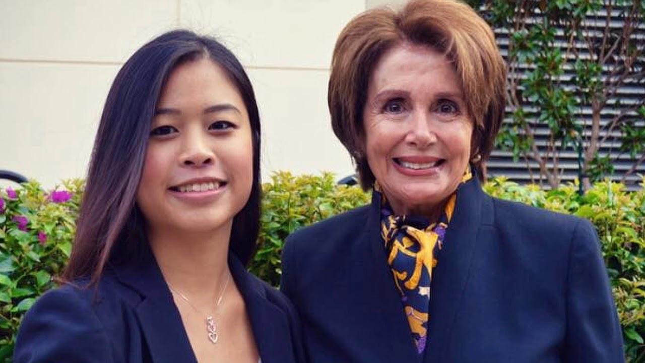 Chân dung nữ thị trưởng gốc Việt 25 tuổi xinh đẹp ở California - Ảnh 2.