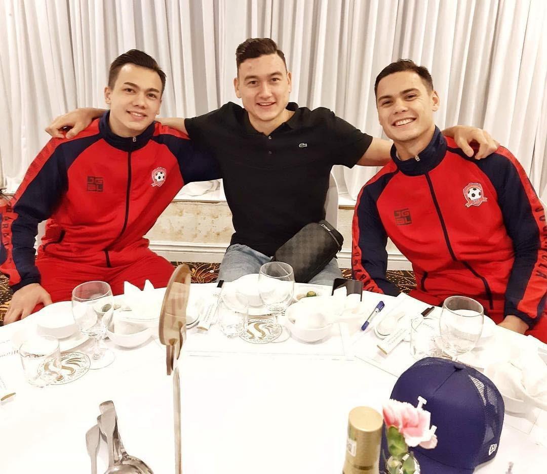 5 cầu thủ Việt kiều sẵn sàng lên tuyển nếu được HLV Park gọi - Ảnh 3.