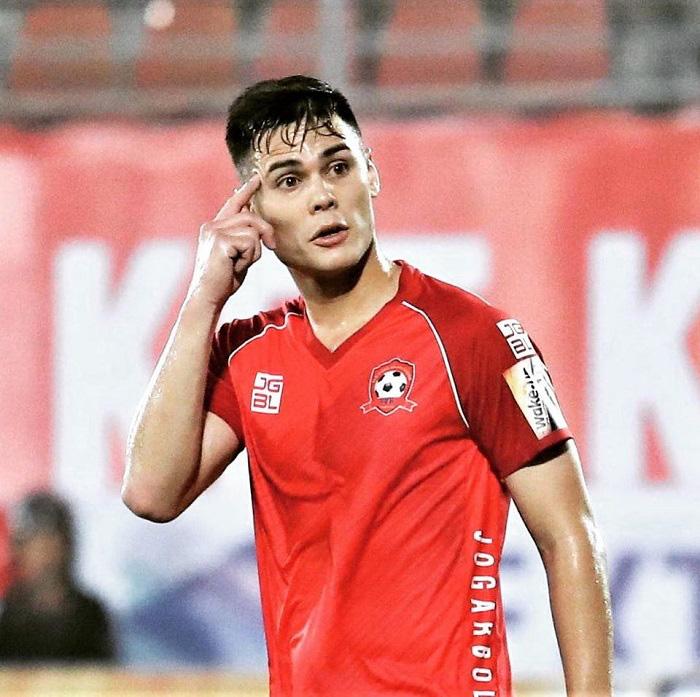 5 cầu thủ Việt kiều sẵn sàng lên tuyển nếu được HLV Park gọi - Ảnh 1.
