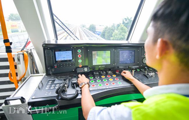 """Ai """"chấm"""" Cty Trung Quốc trúng gói thầu hỗ trợ đường sắt Cát Linh – Hà Đông? - Ảnh 1."""