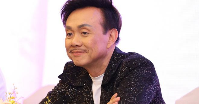 """MC Kỳ Duyên nghẹn lời phút cuối tiễn biệt Chí Tài - """"Nghệ sĩ duy nhất không có anti-fan"""" - Ảnh 2."""