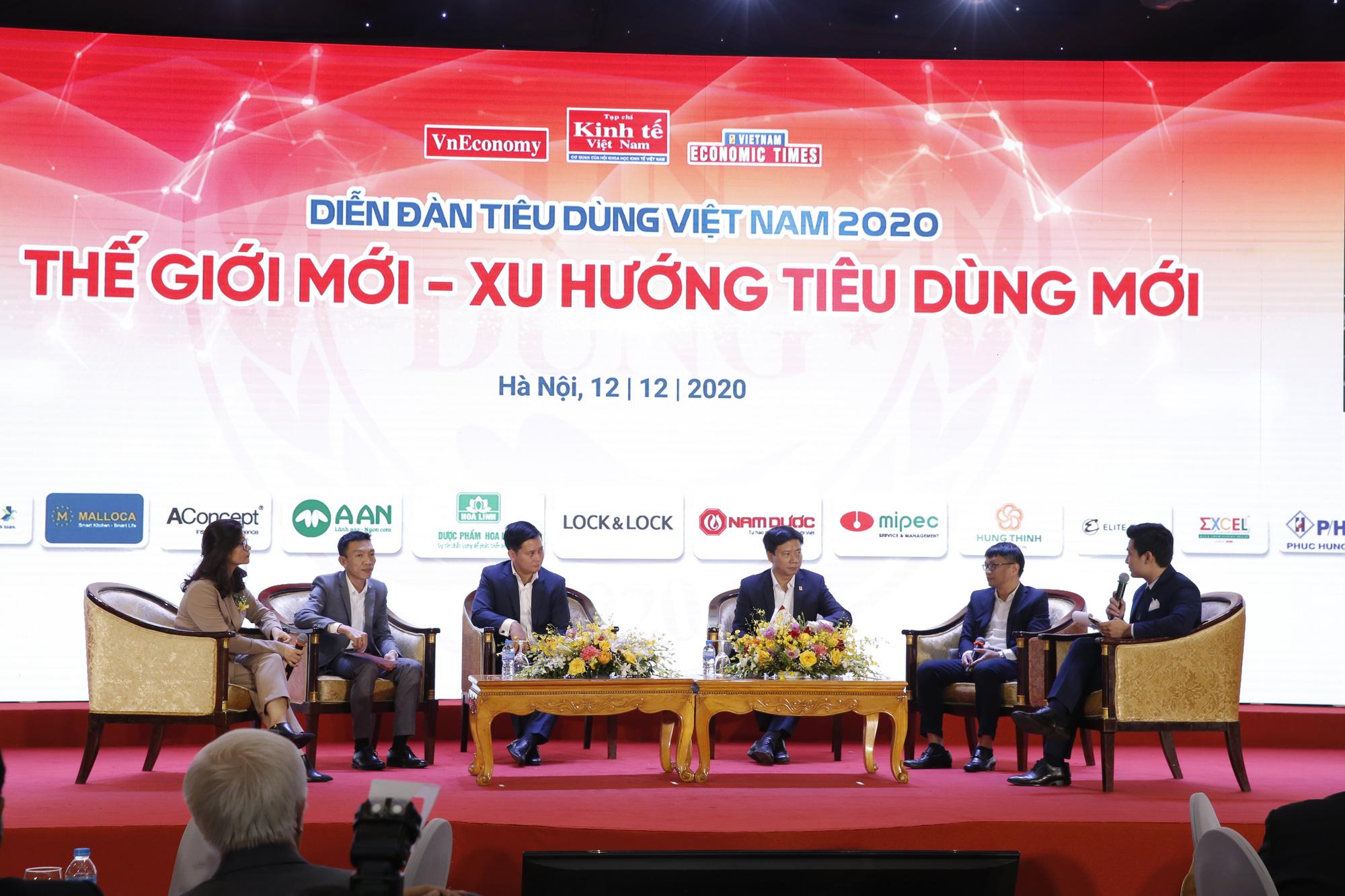 """Covid-19 là cuộc sàng lọc và màn ứng phó """"siêu tốc"""" của doanh nghiệp Việt - Ảnh 3."""