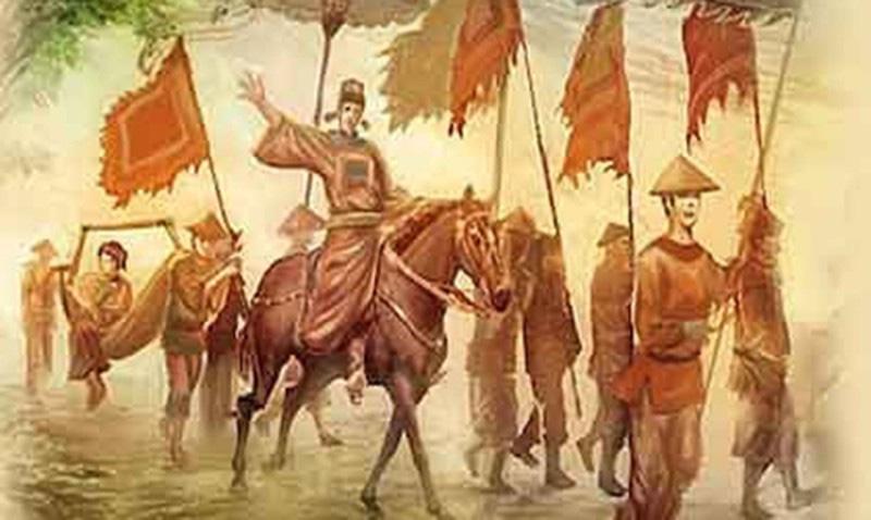 Vụ án hoang đường nhất thời Lý: Trạng nguyên... hóa cọp cướp ngôi vua - Ảnh 1.