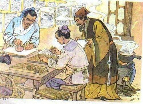 Ai được tôn vinh là ông tổ nghề in của người Việt? - Ảnh 4.