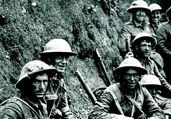 5 trận chiến đơn lẻ đẫm máu nhất lịch sử nhân loại: Xác người chất đống - Ảnh 3.