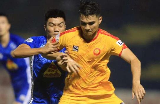 CLB Thanh Hoá nhờ công an vào cuộc chuyện hối lộ, dàn xếp tỷ số - Ảnh 1.