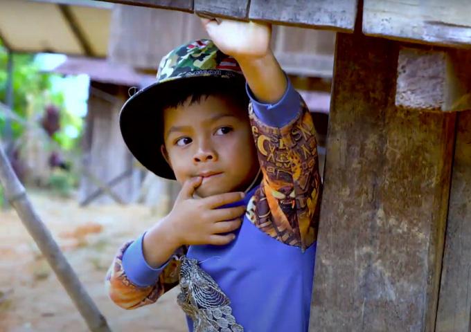 Ở Việt Nam có tộc người huyền bí nơi một tiếng gà gáy 3 nước cùng nghe - Ảnh 4.