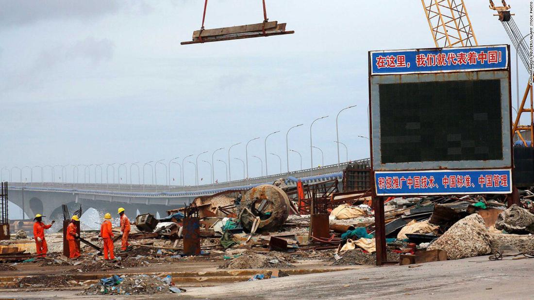 'Núi nợ' của Maldives và cuộc chiến 'quyền lực mềm' Trung Quốc - Ấn Độ (Bài 2) - Ảnh 1.