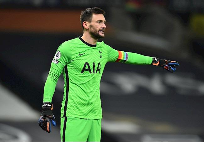 Tottenham bị cầm hòa, HLV Mourinho ra sức bảo vệ tội đồ Lloris - Ảnh 2.